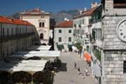Котор ждет туристов. // montenegro-today.com