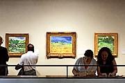 Пражские музеи ждут туристов. // blogspot.com