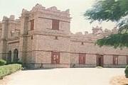 Эфиопские дворцы славятся богатой историей. // allaafrica.com