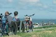 Путешествие можно совершить на велосипеде. // coast-alive.eu