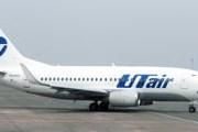 Самолет UTair // Travel.ru