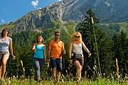 Карта поможет туристам значительно сэкономить. // villars.ch