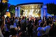 Фестиваль продлится месяц. // ticino.ch