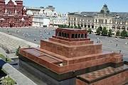 21 июня и 12 июля доступ на площадь будет ограничен. // rg.ru