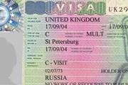 Ждать британскую визу приходится месяцами. // Travel.ru
