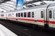 Поезд немецких железных дорог // Travel.ru