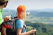 """""""Архыз"""" предлагает интересный отдых в горах. // iStockphoto / CandyBoxImages"""
