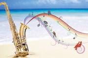 На пляже в Хуахине будет звучать хороший джаз. // huahinforum.com