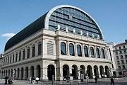 Лионская опера - одна из лучших в мире. // lyon-photos.com