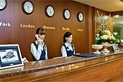 """Отель Don-Plaza стал лучшим в номинации """"Атмосфера города"""". // Travel.ru"""