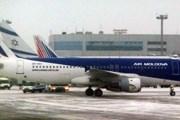 Самолет Air Moldova // Travel.ru