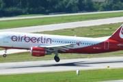 Самолет Air Berlin // Travel.ru