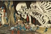 Посетители увидят японских монстров. // timeout.jp