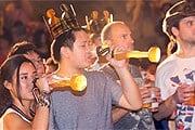 На фестивале будет много музыки, пива и еды. // lankwaifong.com