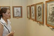 Посетители музеев получат подарок. // omizo.ru