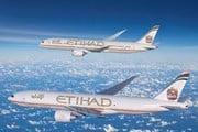 Boeing 787 в ливрее Etihad // boeing.mediaroom.com