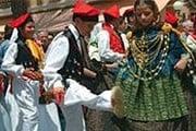 Фестиваль проходит в первой половине августа. // absolutibiza.com