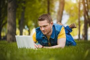 Wi-Fi доступен во многих парках Казани.  // titov dmitriy, Shutterstock.com