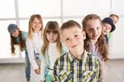 Детский отдых в России развивается активно. // Kotin, shutterstock