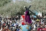 Туристы посетят традиционные чилийские праздники.  // fiestadelatirana.cl