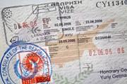 Виза на Кипр позволяет посетить и ряд других стран.  // katatonia82, Shutterstock.com
