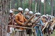 Фестиваль проводится в третий раз. // gnezdovo-museum.ru