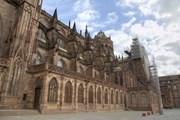 Страсбургский собор - один из старейших в мире // Ivan Varyuhin, Shutterstock.com