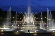 Ночные фонтаны Версаля // Routard.com