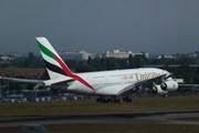Airbus A380 Emirates // Travel.ru