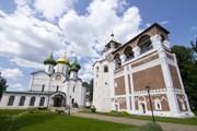 В Суздале пройдет Фестиваль колокольных звонов.  // AlenVL, Shutterstock.com