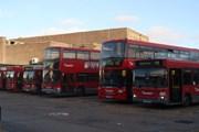 Лондонские автобусы // Travel.ru