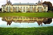 Дворец Мальмезон // paris-tour-guides.com