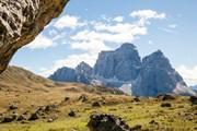 Доломитовые Альпы - живописный регион // aitdolomiti.it