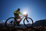 Греция ждет любителей горных велосипедов.  // My Good Images, Shutterstock.com