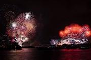 Новогодний Сидней  // Jason Benz Bennee, Shutterstock.com