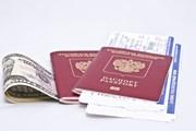Виза в Бахрейн выдается по прилете.  // shinobi, Shutterstock.com