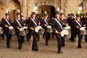 Фестиваль духовых оркестров // brussels.be