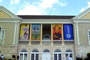 Культурный центр Montago Bay // loomjamaica.com