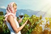 Кипр знакомит с винными традициями.  // Capricorn Studio, Shutterstock.com