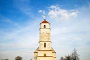 Заславль ведет свою историю с X века.  // Mazzzur, Shutterstock.com