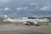 Самолет Etihad Airways // Travel.ru
