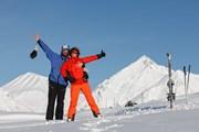Четыре долины не разочаруют туристов.  // My Good Images, Shutterstock.com