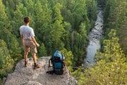 Природа Испании привлекает туристов.  // Stas Tolstnev, Shutterstock.com