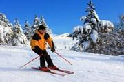 Приближается сезон катания 2014/2015.  // Anton Petrus, Shutterstock.com