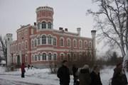 В Латвии сохранилось множество замков.  // pilis.lv