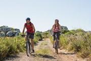 Маршрут занимает более 200 километров.  // wavebreakmedia, Shutterstock.com