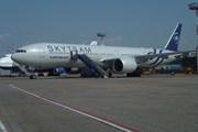 """Пассажирам """"Аэрофлота"""" придется лететь в Торонто другими авиакомпаниями. // Travel.ru"""