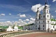 Собор в Минске // Alexander Chaikin, shutterstock.com