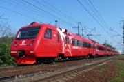 Казанский аэроэкспресс возит по 9 пассажиров. // Travel.ru