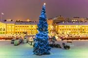 Ярмарка на Сенатской площади преобразится.  // Oleksiy Mark, Shutterstock.com